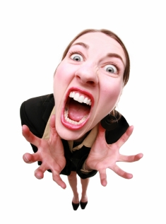 Frustration Panic Anger Home Sellers